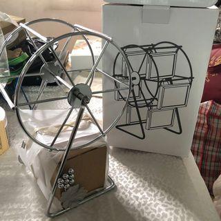 摩天輪相片框架 Ferris Wheel photo frame