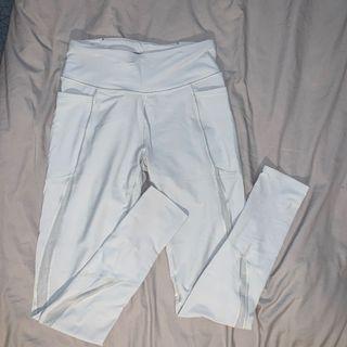 Victoria secret grey leggings