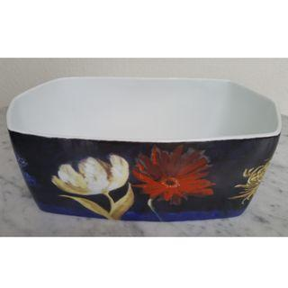 """Jewel in the Night"" Serving Bowl"
