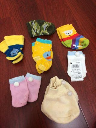 Babies socks