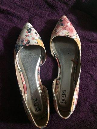 Flatshoes / sandal