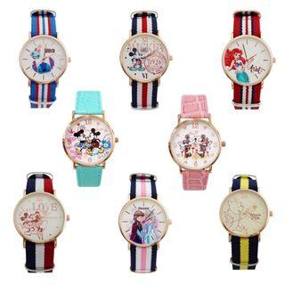 Disney Authentic Watch (Limited Time Sale by Merchant)