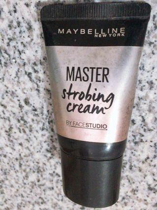 Maybelline Master Strobung Cream #SociollaCarousell