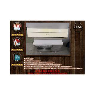 2HP Wall Type Air Conditioner