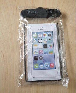 🚚 waterproof phone casing