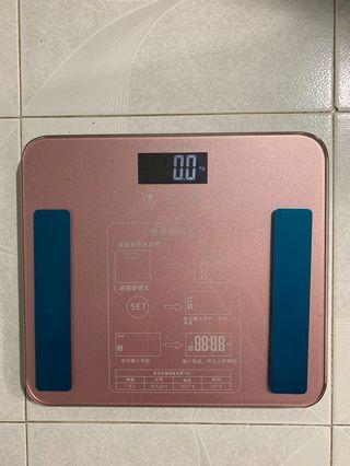 電子體重磅 減肥