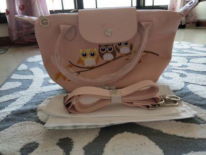 Longchamp Handbag/ Sling Bag