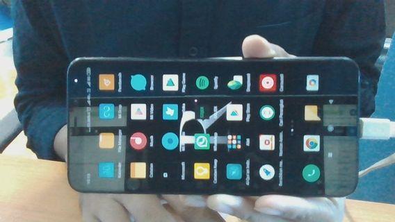Xiaomi Redmi 5 plus 3/32 Resmi TAM