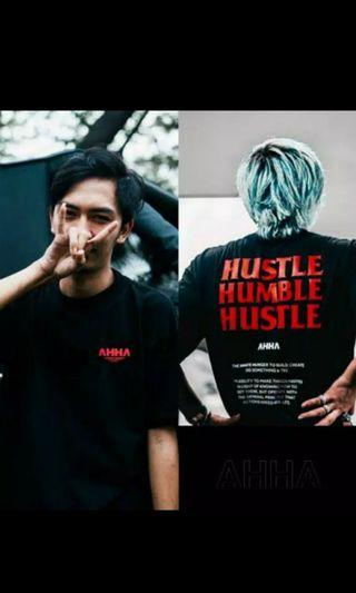 Kaos Distro AHHA hustle