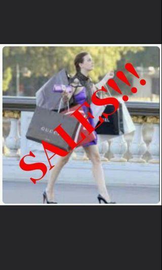 🚚 GSS+Raya Sales