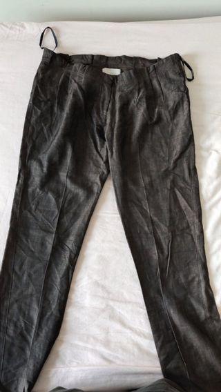 Pierucci Women Long Pant
