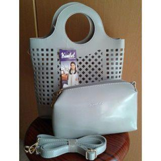 Slingbag/handbag