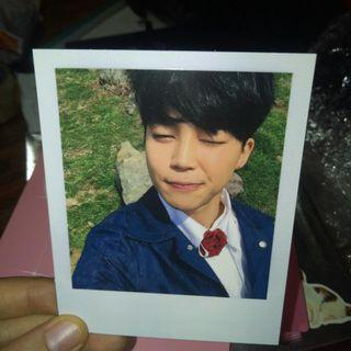 WTS Jimin BTS Young Forever PC