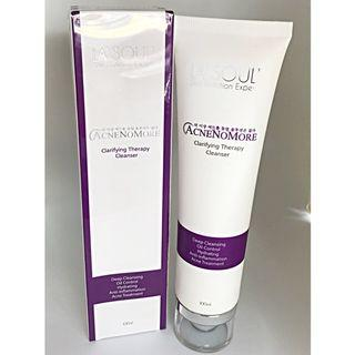 ANM Clarifying therapy cleanser