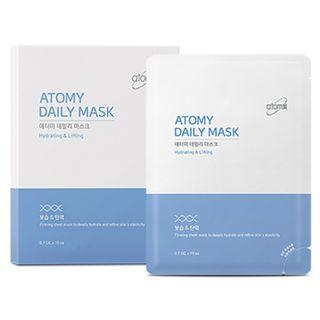 Korea Atomy Daily Mask Cooling and Soothing
