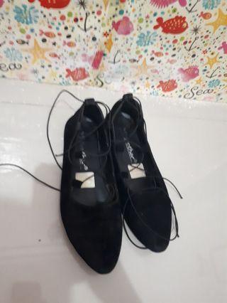 Flatshoes balerina
