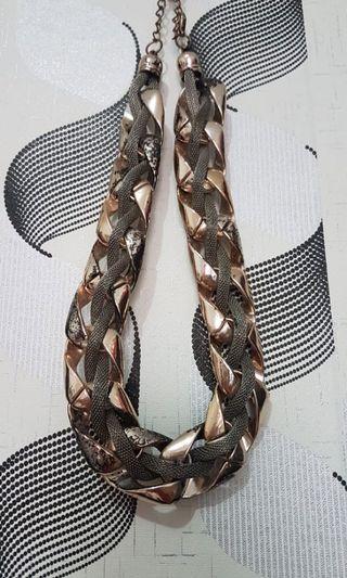 Necklace #SociollaCarousell