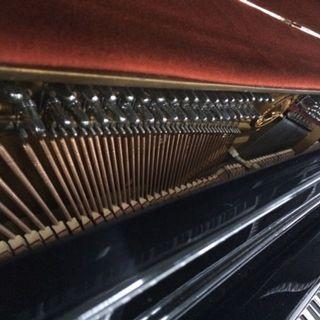 專業上門 鋼琴調音 20年經驗師傅 Whastsapp: 51351357 直身琴 三角琴