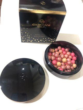 "Giordani Gold bronzing Pearls ""limited shade"""