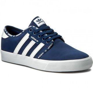 Adidas Original Seeley Blue