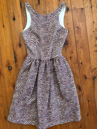 Zara Ladies dress