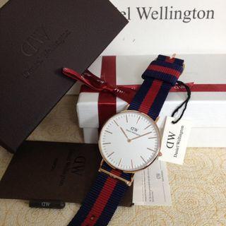 Daniel Wellington- Classic Oxford