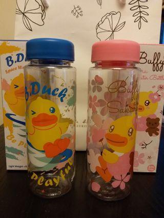 B.duck 膠水樽(500ml) 19cm高 (每個計)