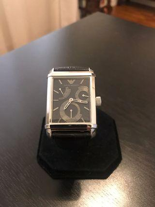 🚚 Armani watch automatic with power reserve