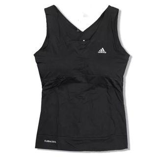 100% Authentic Adidas Sports Wear Tank Top (with padding)