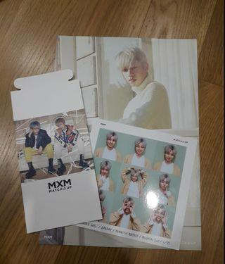 [WTS] MXM Offical Items