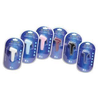ISANO ABS Hand Spray Bidet Set