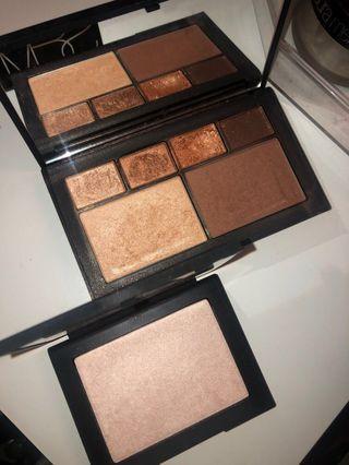 Nars Makeup Bundle