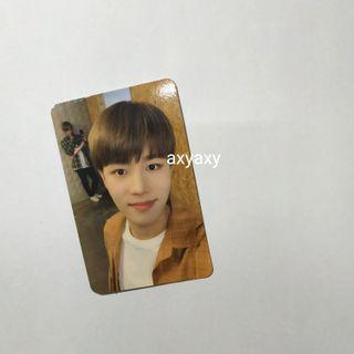 [WTS] NCT 127 Superhuman Album Photocard (Normal Album)