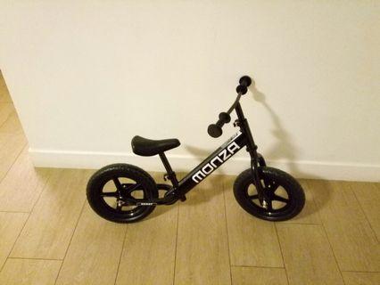 Brand new Mooza bike