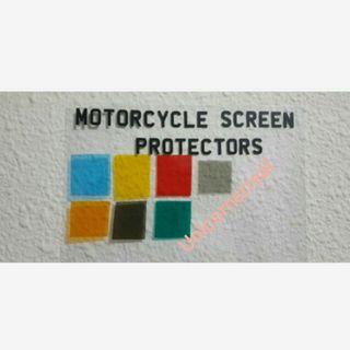 Speedometer protectors