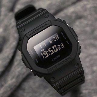 Brand new and 💯% authentic Casio G-Shock DW-5600BB-1 , dw5600 , dw-5600 , dw5600bb , dw-5600bb , dw5600bb1 , dark knight g shock , G-SHOCK , CASIO