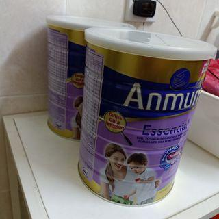 Anmum Essential Step 3 Original Flavour