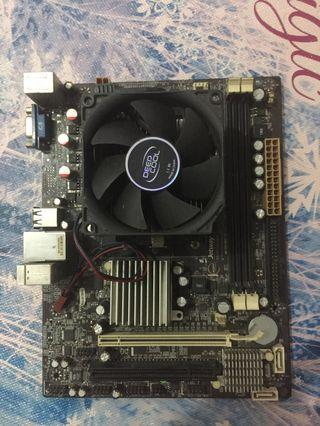 Motherboard PC MO8CA