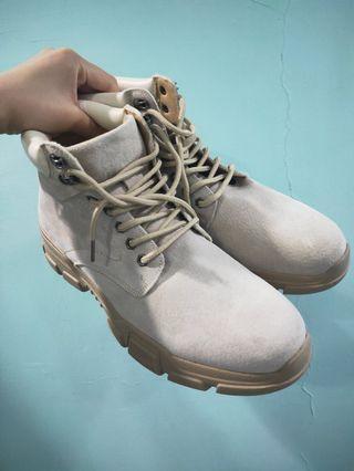 真皮男鞋 品質超好質量保證男生靴子