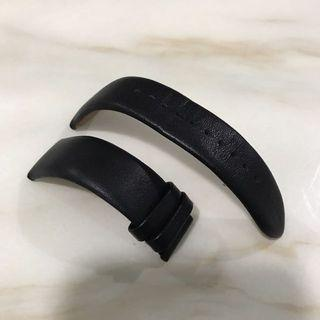 *free*Used strap 22/20mm (only for deployment buckle)