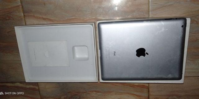 iPad Apple 16gb white
