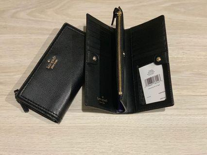 🚚 Kate spade Paterson Drive Stacy Wallet