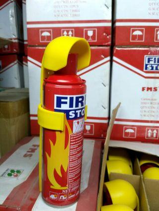 Mini fire extinguisher