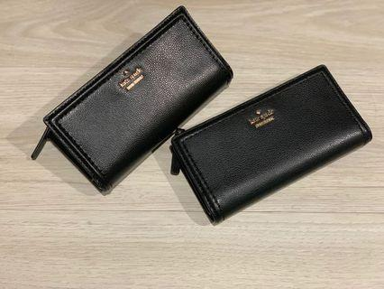Kate Spade Wallet Paterson Drive Stacy