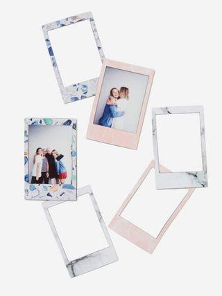 Small Instant Photo Magnet Pack