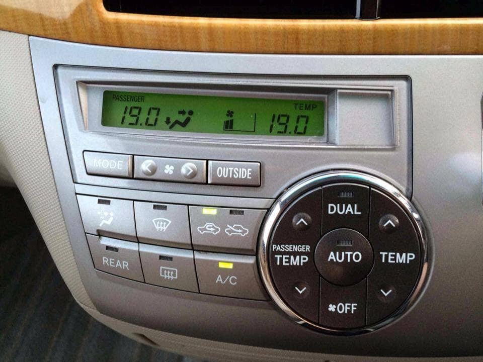 2009' Toyota Estima Areas-G 2.4 AT(7座位)