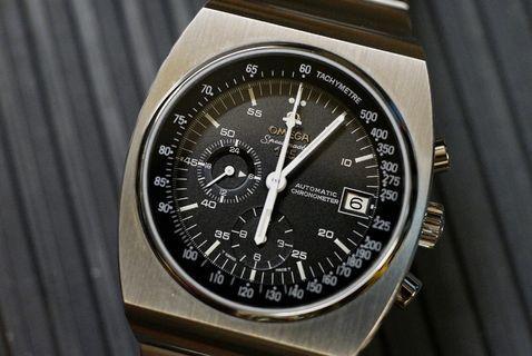 Omega speedmaster 125 99% new