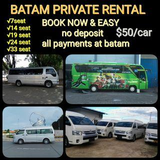 BATAM PRIVATE RENTAL CARS(http://www.wasap.my/+6281365032800/Hallo,yunas