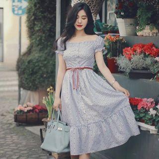 Milkcocoa 女神裙