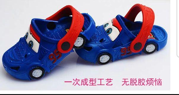 🚚 Cars shoes for boys